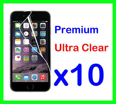 AU1 • Buy Premium Ultra Clear Screen Protector For Apple IPhone 6, 6s, 7 & 8   4.7 Inch