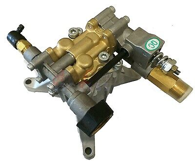 3100 PSI POWER PRESSURE WASHER WATER PUMP Upgraded Generac 580.768342 580.768110 • 79.20£