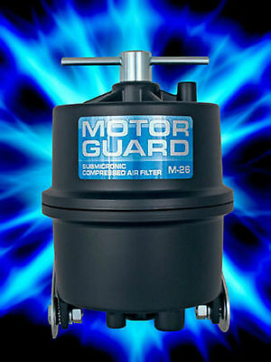$87.87 • Buy Motor Guard M-26 Plasma Air Filter For All Plasma Cutters,filter Only Made Inusa