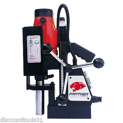 Rotabroach Panther Mag Drill Magnetic Drill 110V   NEW - 2020 Model • 385£