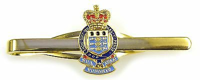 RAOC Royal Army Ordnance Corps Tie Bar / Slide / Clip • 9.49£