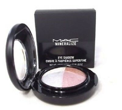 $29.99 • Buy MAC Mineralize Eye Shadow 0.06 Oz / 2 G - Choice Your Color - 100% Authentic
