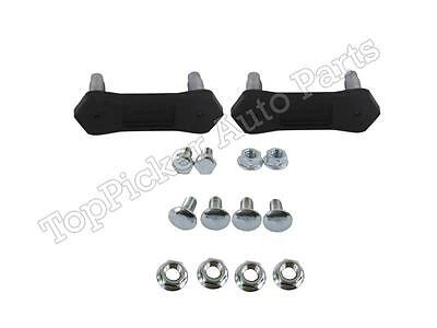 $23.95 • Buy Rear Bumper Bracket Screws Kits For 97-04 F150 Heritage F65Z-17C886 CA