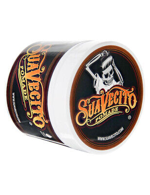 £16.49 • Buy Suavecito Original Hold Pomade Hair Styling Water Based Rockabilly Gel 113g 4oz