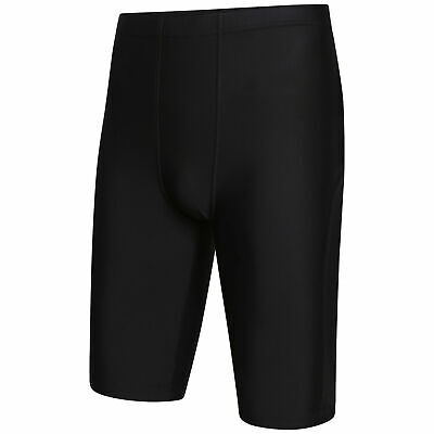 £7.49 • Buy Mens Compression Running Shorts Base Layer Skin Tight. Size S/m/l/xl