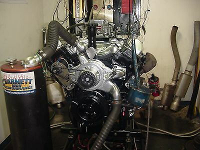 - Ford MEL 430 462 Mercury Edsel Lincoln Engine 525hp 670tq Dyno Tested • 12,999$