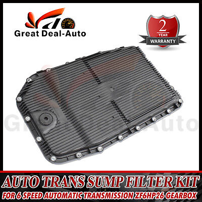 AU89 • Buy Auto Trans Sump Filter 6 Speed Fit Ford Falcon BF Territory SY ZF6HP26 Gearbox