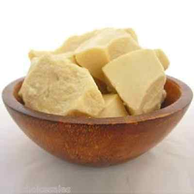 Cocoa Butter, Pure, Unrefined And Natural 25g- 1kg For Food, Cooking And Cream • 4.50£