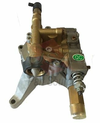 2700 PSI PRESSURE WASHER WATER PUMP UPGRADE BRASS FIT Excell VR2500 / EX2RB2321 • 78.07£