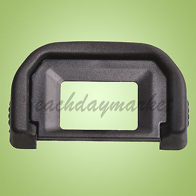EF Type Eye Cup Eyecup Eyepiece For Canon EOS Camera 1200D/1100D/650D/700D/450D • 3.50£