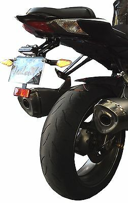 $200 • Buy Jealou'S License Plate Holder Support Tail Tidy FOR SUZUKI GSX-R1000 09-15