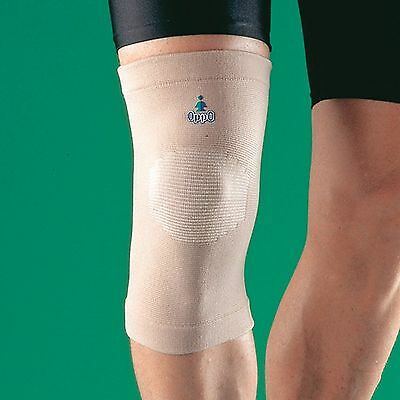 OPPO 2022 KNEE SUPPORT Closed Patella Runners Knee Compression Support Wrap • 8.99£