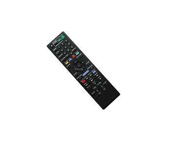 AU19.99 • Buy Used Remote Control For Sony BDV-E2100 HBD-E380 Blu-ray DVD Home Theater System