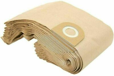 10 X Vacuum Cleaner Paper Bags For Vax 3-in-1 Multivax 6131T  • 6.09£