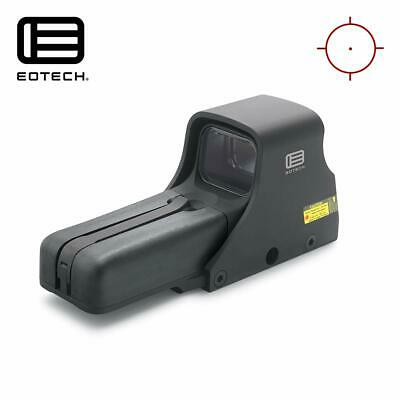 $429.99 • Buy EOTech 512.A65 Tactical HWS Holographic Weapon Sight Picatinny Rail New!