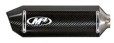 $412 • Buy M4 Exhaust Yamaha R6 2003-2006 Standard Slip On System With CARBON Muffler