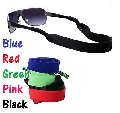 £1.95 • Buy Glasses Lanyard Neck Cord Sunglasses Chain Strap Sports Swimming Spectacle