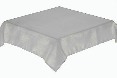 £13.99 • Buy Glitterazzi Gold Or Silver Tablecloths, Napkins, Runners And Placemats, Non Iron