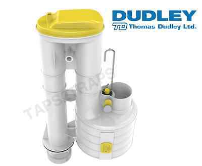 Thomas Dudley Yellow S9 Hi-flo  9   Syphon   PART NO 313553 • 19.95£