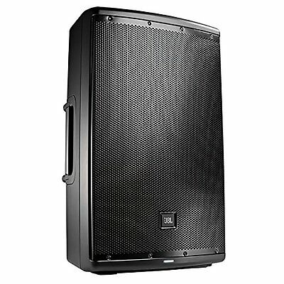 $399 • Buy JBL EON615 1000-Watt 15  2-Way Self Powered Speaker System W/ Bluetooth Control