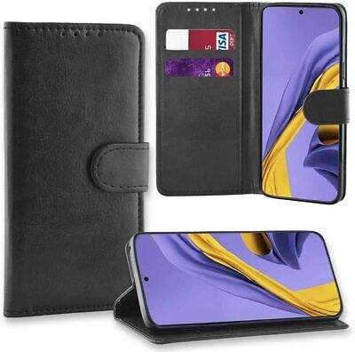 $ CDN7.04 • Buy Case For Samsung Galaxy Mobile Phones PU Leather Cover Magnetic Flip Card Wallet