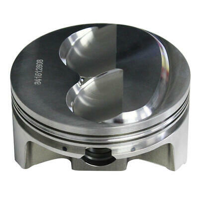 AU180.91 • Buy Howards Piston 841512608R; Pro Max 4.155  Bore 8.0cc Dome For Chevy 400 SBC