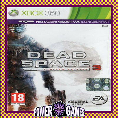 AU23.85 • Buy Dead Space 3 Limited Edition (Microsoft Xbox 360) Brand New