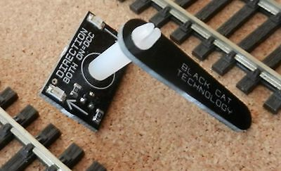 Model Railway Track Tester - For OO, Suitable For Both DC And DCC Layouts • 5.50£