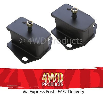 AU45 • Buy Engine Mount SET For Mitsubishi Triton ME/MF/MG/MH/MJ 2.6 4G54 (86-96)