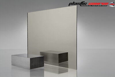 3mm 420mm X 594mm A2 Extruded  Acrylic Mirror Mirrored (Perspex Alt) • 15.50£