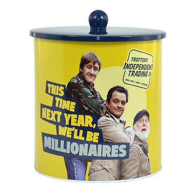 Only Fools And Horses Official Biscuit Tin Barrel • 13.99£