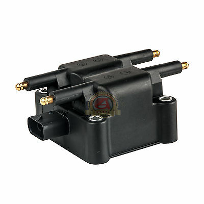 $17.85 • Buy Ignition Coil Pack For Dodge Neon Mini Cooper 1.6L Plymouth 2.4L 2.0L C526