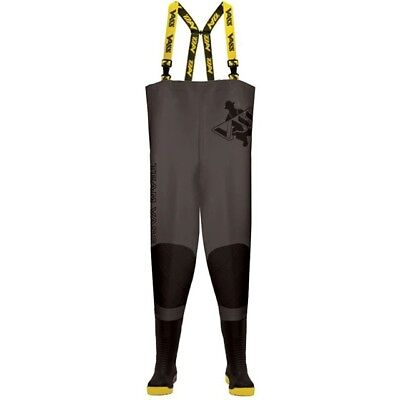 Vass-Tex Team 700 Series Chest Wader - Mega Stud Sole • 114.99£