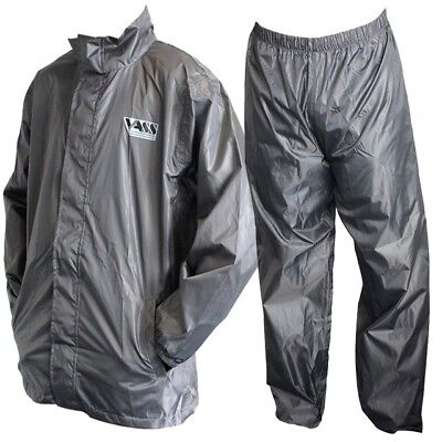 Vass-Tex VW130 Lightweight Waterproof Jacket & Trousers • 39.99£
