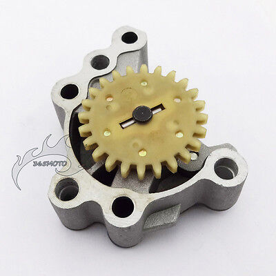 AU24.83 • Buy Engine YX140 150 160 Oil Pump For YX 140cc 150cc 160cc Motocross Pit Dirt Bikes