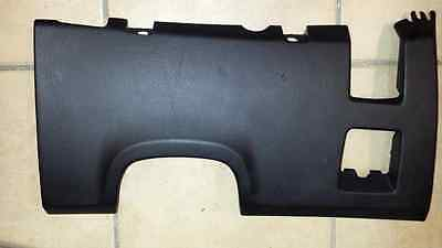 $76.70 • Buy Lincoln Ls 2000 2001 2002 2003 2004 2005 2006 Lower Console Trim Panel Black