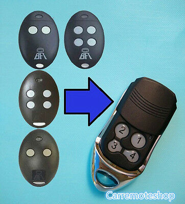 AU13 • Buy BFT Mitto 2M 4M 12V D111751 D111750 Compatible Garage/Gate Remote