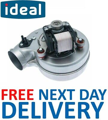 Ideal Classic FF 350 P, 360 P, 380 P Fan Assembly 171461 151586 *NEW* • 85£