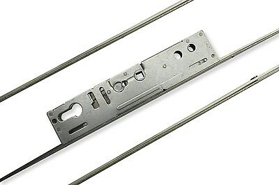 Lockmaster Slave French Door Upvc Door Multi Point Door Lock 35mm Backset  • 52£
