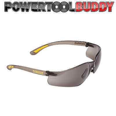 £7.95 • Buy NEW DeWalt Contractor Pro TINTED Protective Safety Glasses Construction Glasses