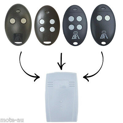 AU45 • Buy BFT Compatible Add-on Garage/Gate Receiver Stand Alone - 500 Capacity