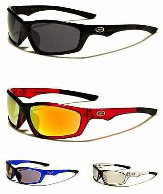 X Loop Sport Mens Womens Sport Running Cycling Designer Wrap Sunglasses Uv400  • 9.99£