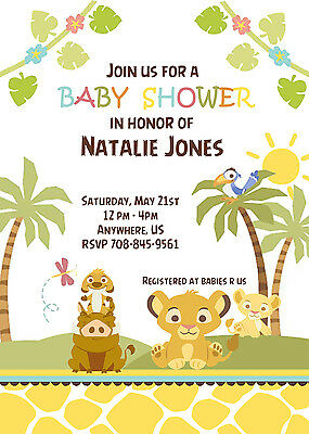 Simba Baby Shower Compare Prices On Dealsan Com