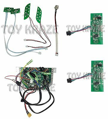 $ CDN91.96 • Buy Motherboard Circuit Replacement Part Sensor Hoverboard Scooter New [8 Pc Set]