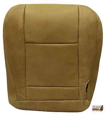$173.49 • Buy 2003 04 2005 Ford F250 King Ranch Driver Bottom Replacement Leather Seat Cover