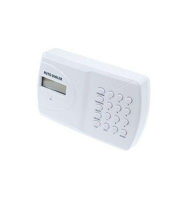 £113.99 • Buy Telephone Auto-Dialler (hard Wired) For Use With Many Alarms