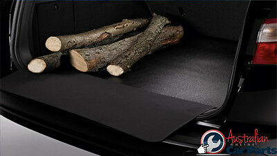 AU219.50 • Buy Ford Focus LZ  Luggage Reversible Carpet Mat HATCH 2015-2016 Genuine NEW Space S