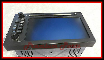 $155 • Buy Escalade Yukon Denali Tahoe  Suburban Radio Navigation Cd Player 10377531 Bose