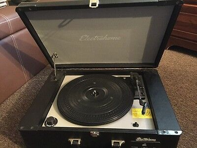 AU97.95 • Buy Record Player