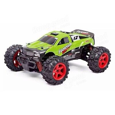 £51.54 • Buy RC Monster Desert Truck Car Buggy Off Road 4X4 Electric Jeep 1/24 Style Drift